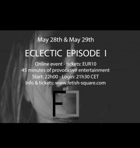 Eclectic Episode I - Rebroadcast